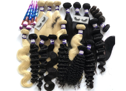 Choosing the Right Human Hair Wholesale Suppliers for Your Business