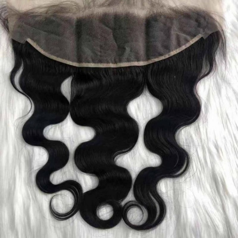 13x6 HD Lace Frontal