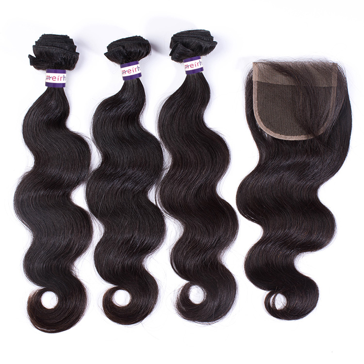 Chinese Vendors Body Wave