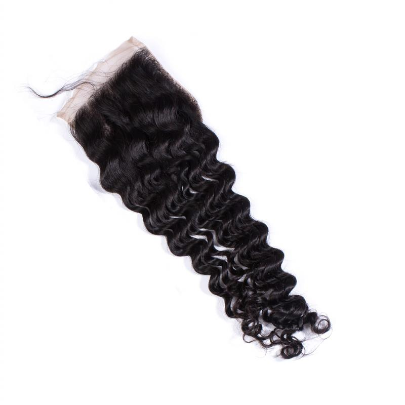 Brazilian Deep Wave Closure Middle Part