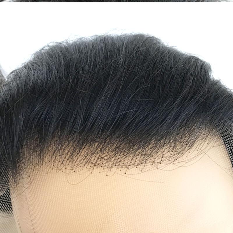 4x4 HD Lace Closure Wig