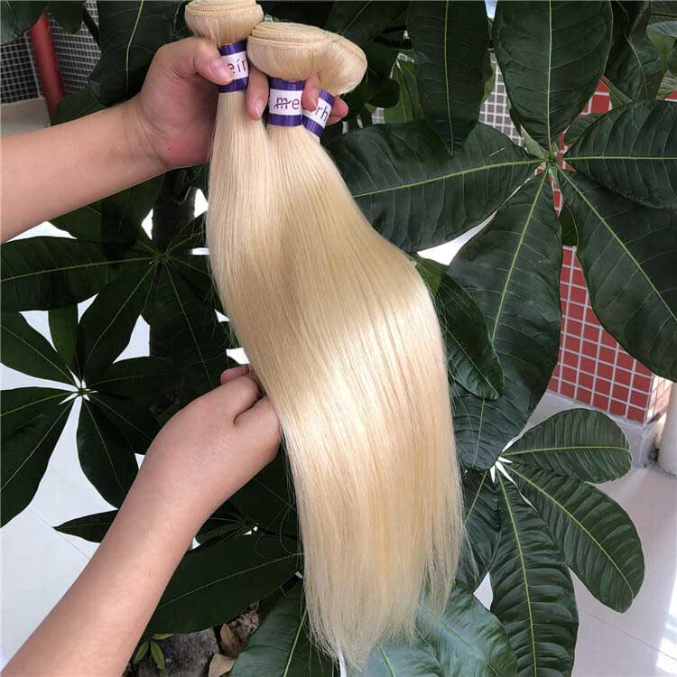 Malaysian Vendors 613 Straight Hair