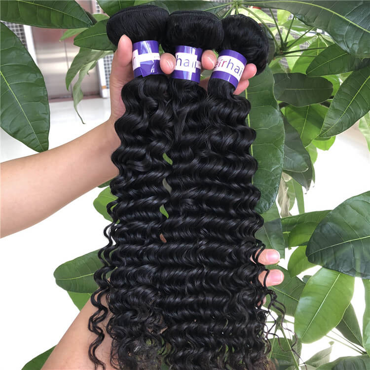 Chinese Bundles Deep Wave Wholesale
