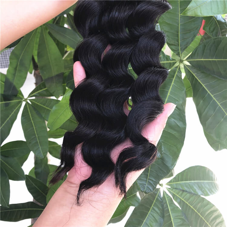 Wholesale Chinese Loose Deep Wave