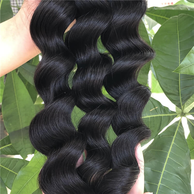 Malaysian Vendors Loose Deep Wave