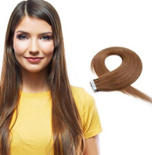 How to choose the best human hair extension color