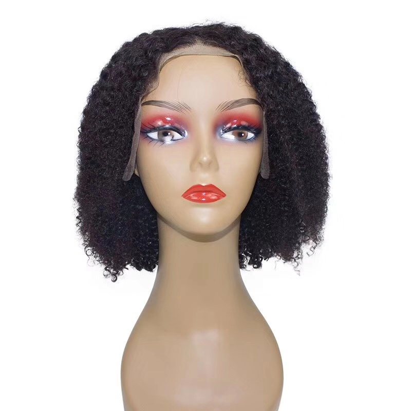 Wholesale Short Human Hair Bob Wigs