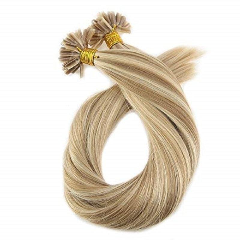 U-Tip Hair Extensions - Blends