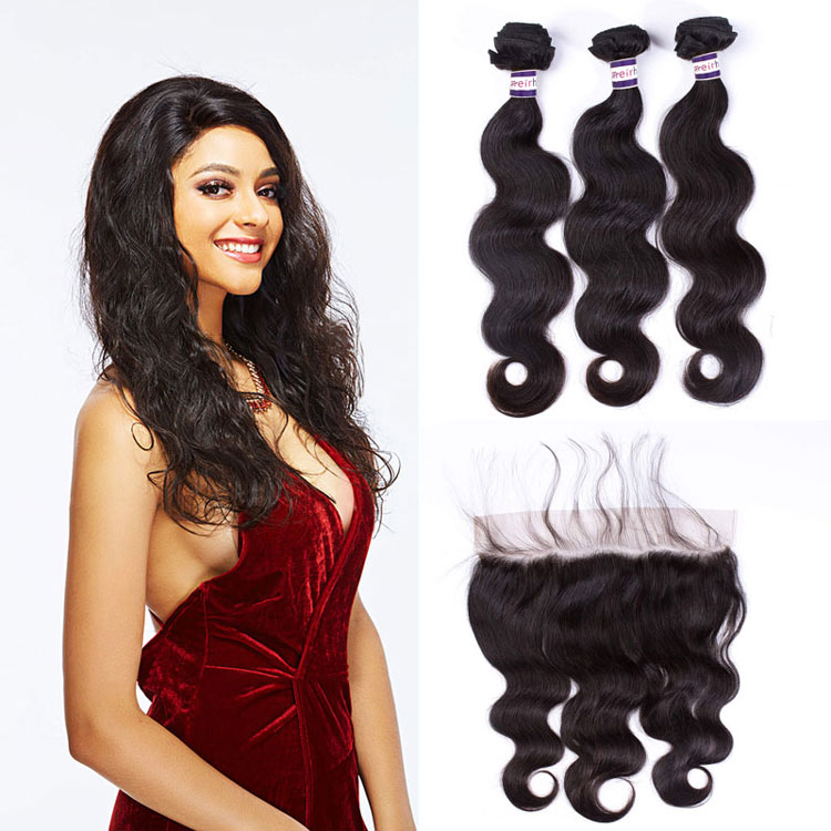 Indian Body Wave Hair Wholesale