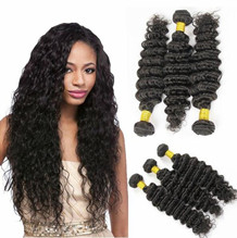 My Story Of Brazilian Wave Hair