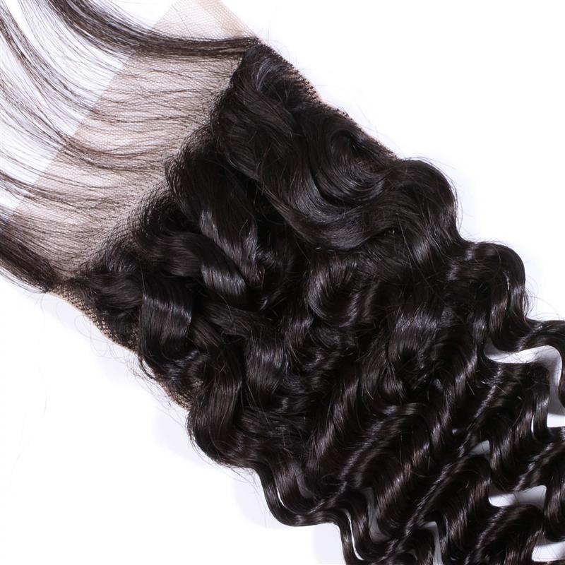 Malaysian Deep Curly Hair Wholesale