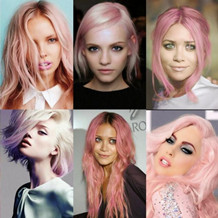 Classify The Difference Of Hair Dye