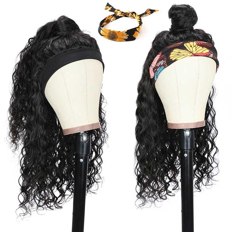 2020 Best HeadBand Wigs