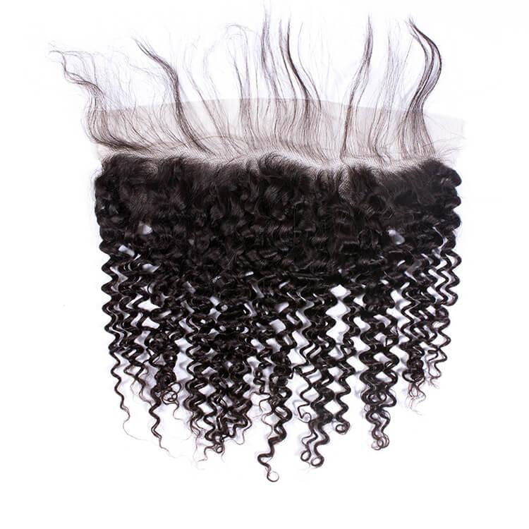 Cambodian Kinky Curly