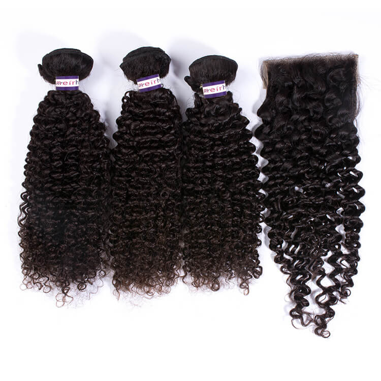 Peruvian Kinky Curly Hair Wholesale