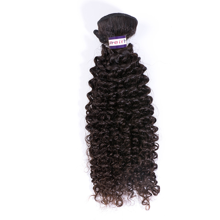 Malaysian Hair Factory Kinky Curly