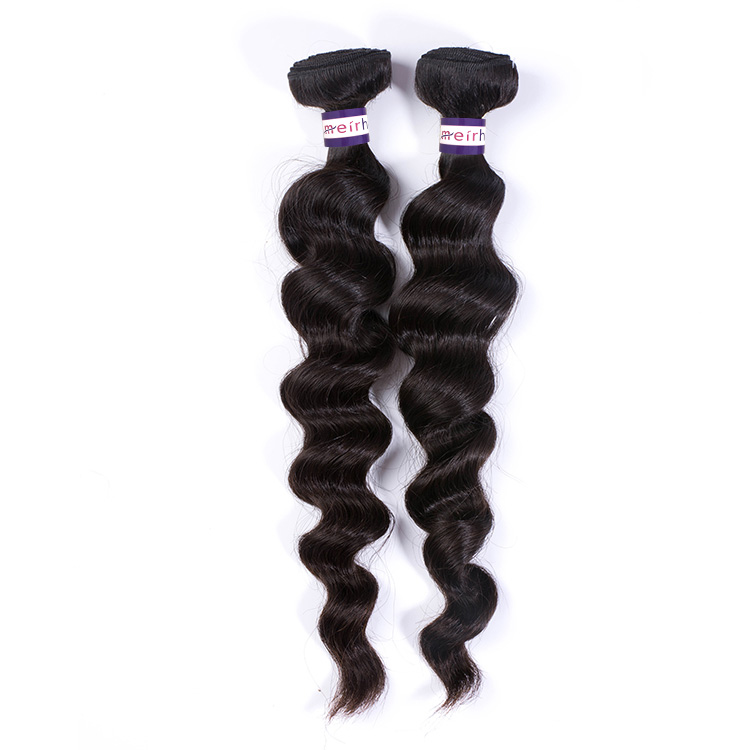 Indian Hair Loose Deep Wave Wholesale
