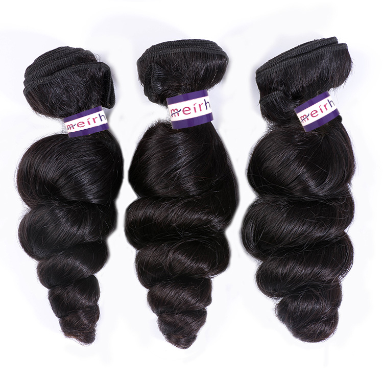 Malaysian Loose Wave Hair Wholesale