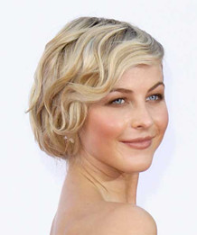 HOW TO MAKE WAVES IN SHORT HAIR