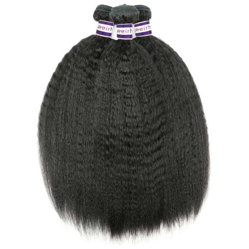 Indian Hair Kinky Straight Wholesale