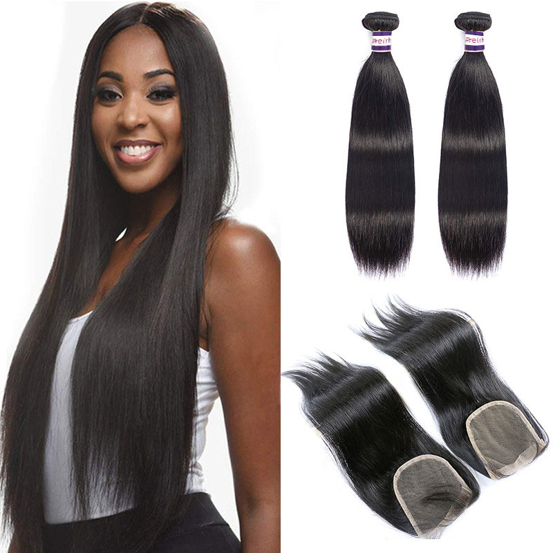 Peruvian Straight Hair Bundles Wholesale