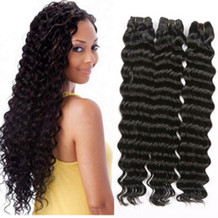 HOW TO BRING BRAZILIAN HAIR BACK TO LIFE