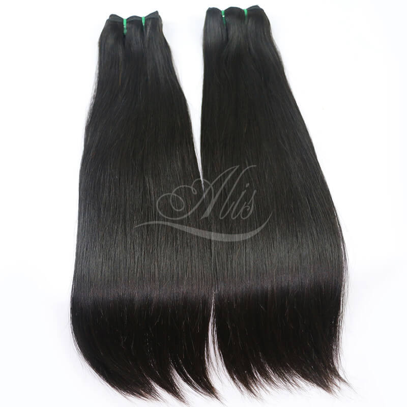 10a Best Brazilian Hair For Sale Straight Weave