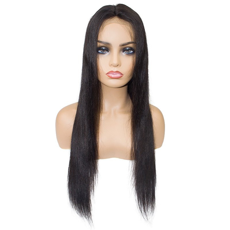 360 Lace Frontal Wig Straight