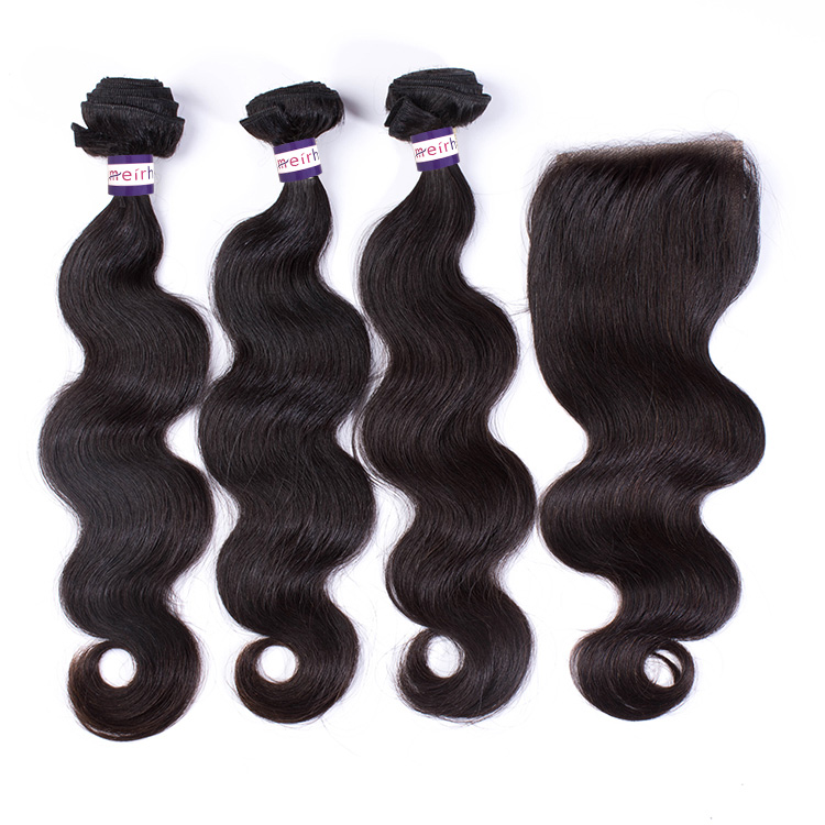 Chinese Hair Factory Body Wave