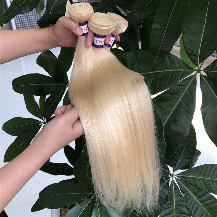Malaysian Vendors 613 Straight Hair