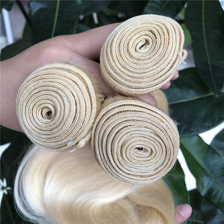 Malaysian Vendors 613 Body Wave