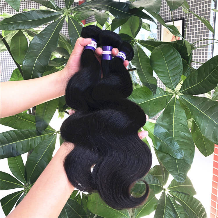 Malaysian Hair Factory Body Wave