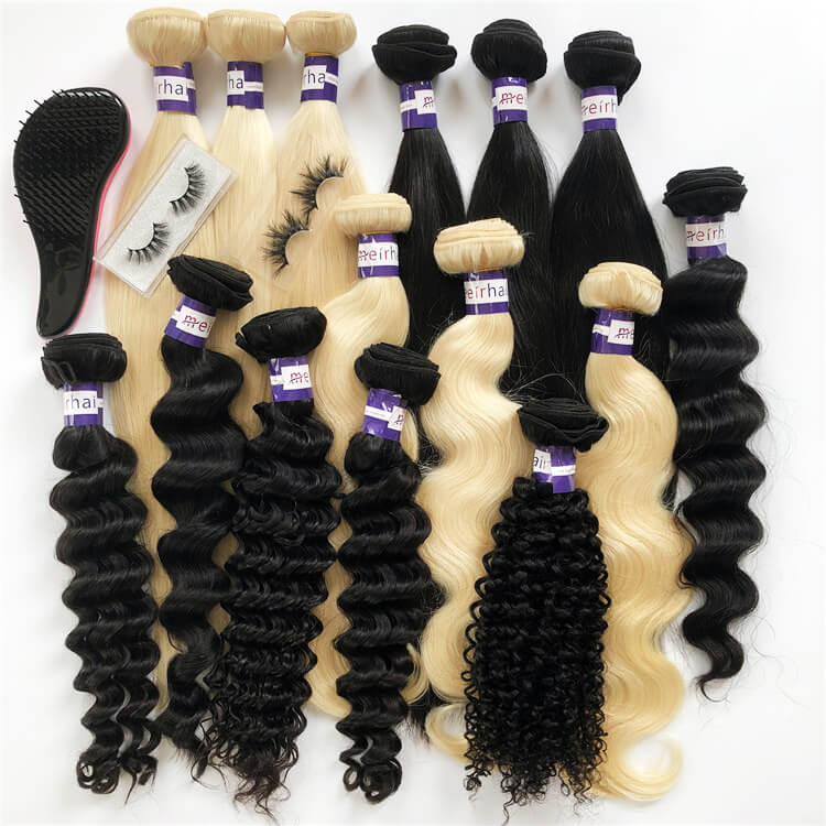 Raw Indian Hair Wholesale