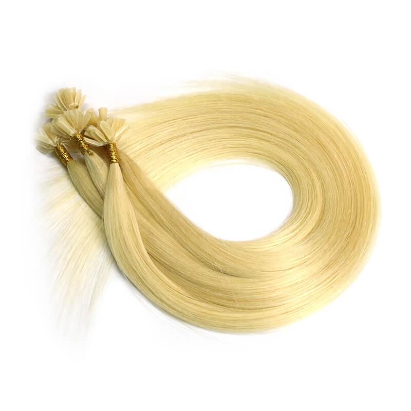 U-Tip Hair Extensions