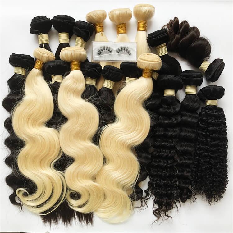 Peruvian hair wholesale