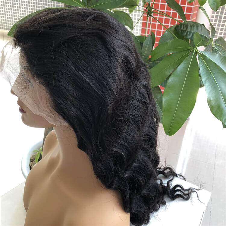 HD Lace Body Wave Wig