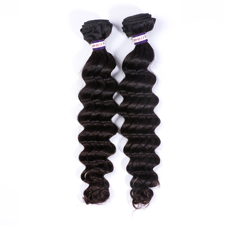Chinese Hair Factory Deep Wave