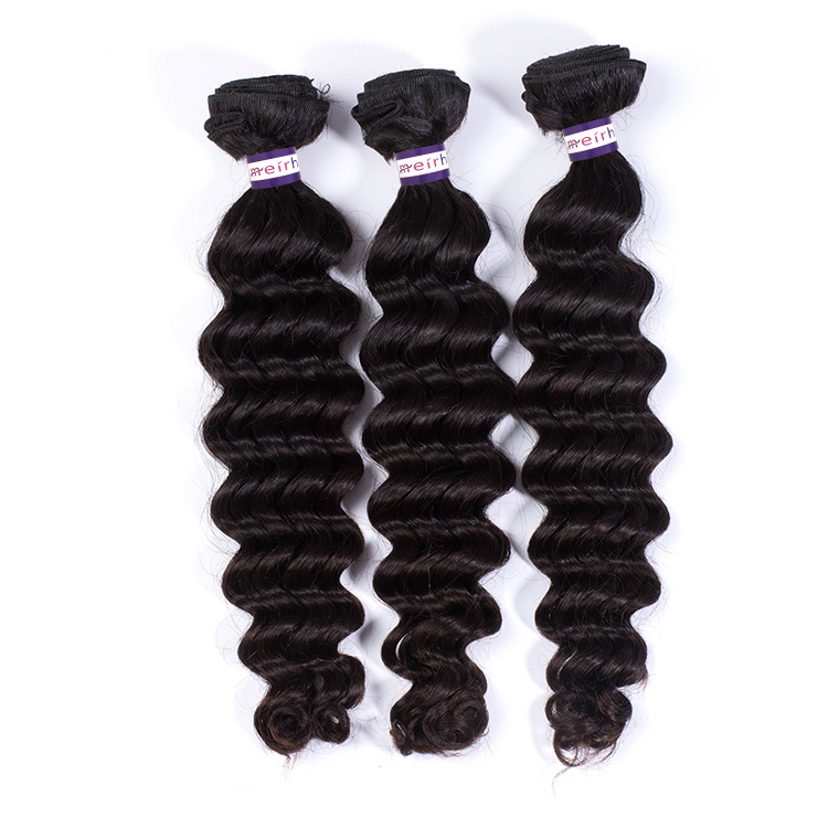Malaysian Hair Factory Deep Wave