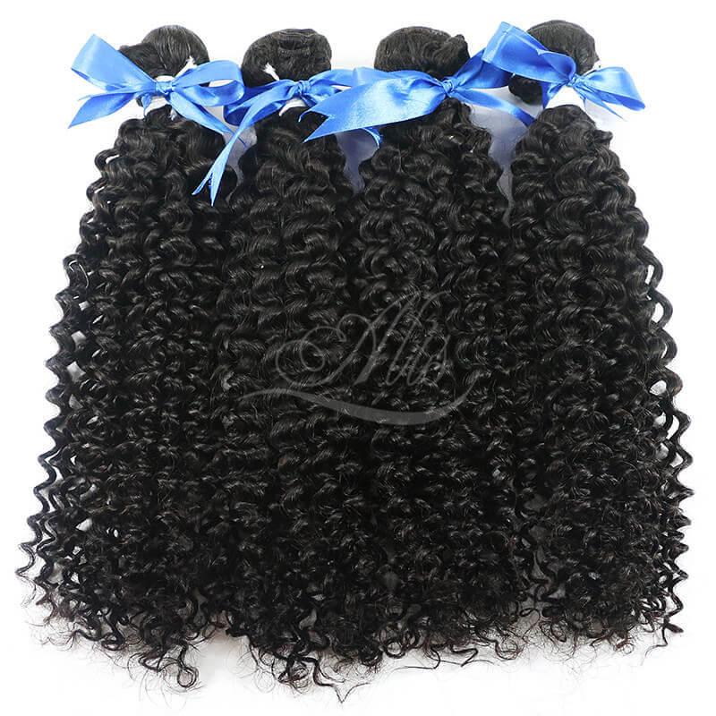 Brazilian Curly Hair Weave Factory