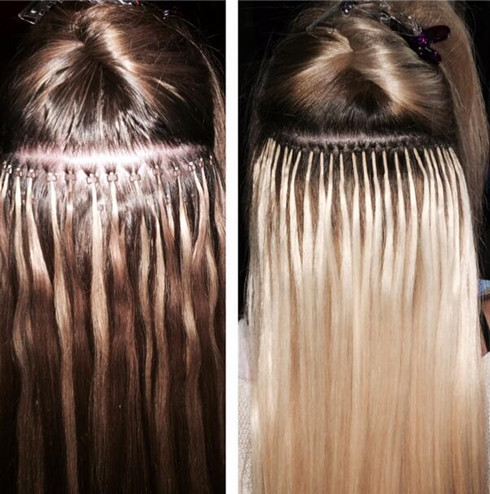 hair-extension