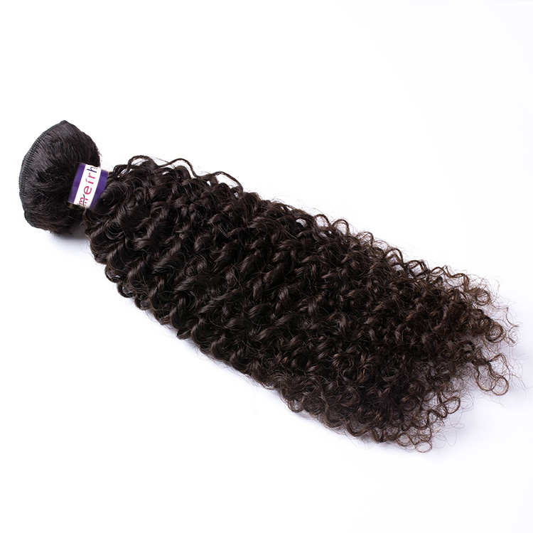 Indian Hair Kinky Curly Wholesale
