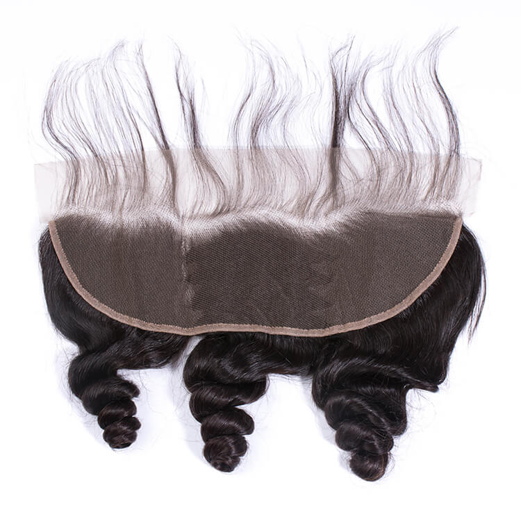 Chinese Hair Factory Loose Wave