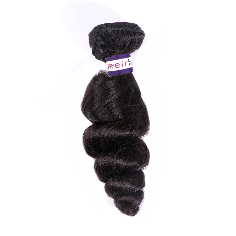 9A loose wave brazilian hair styles