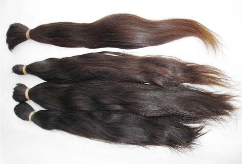 virgin hair for woman