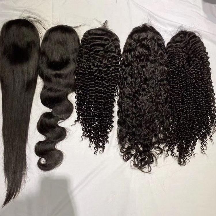 Glueless Full Lace Wigs Wholesale